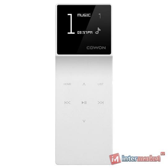 MP3-плеер Cowon iAudio E3 16Gb, White