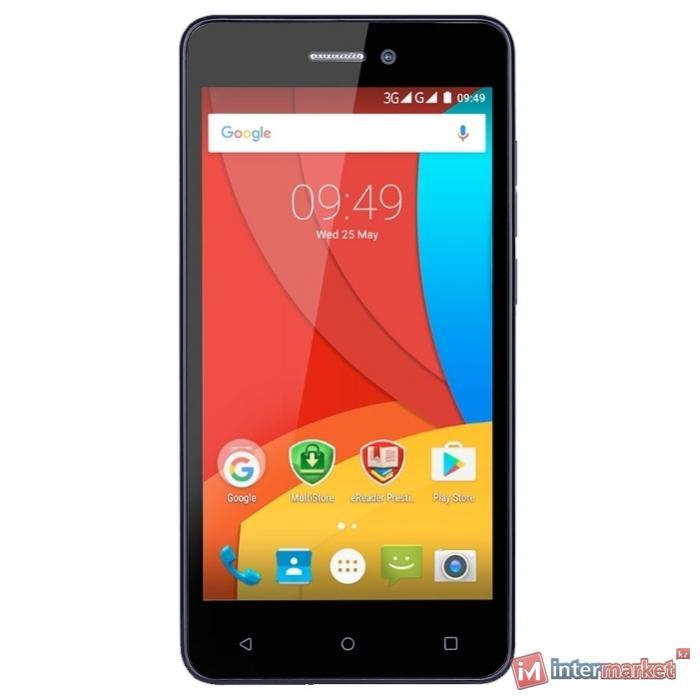 Смартфон Prestigio Muze K5 DS LTE (PSP5509DUO) Black