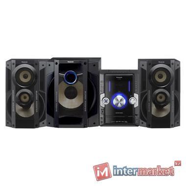 Посмотреть весь каталог Музыкальные центры · Музыкальный центр Panasonic  SC-VKX80EE-K 4f3ad8f6cbd