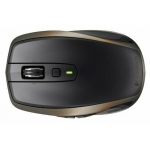 Мышь Logitech MX Anywhere 2 Black Bluetooth
