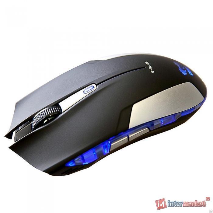 Мышь E-Blue, Cobra Jr EMS609BK