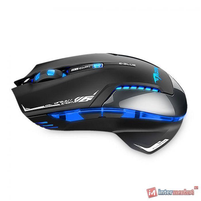 Мышь E-Blue, Mazer PRO EMS601GY