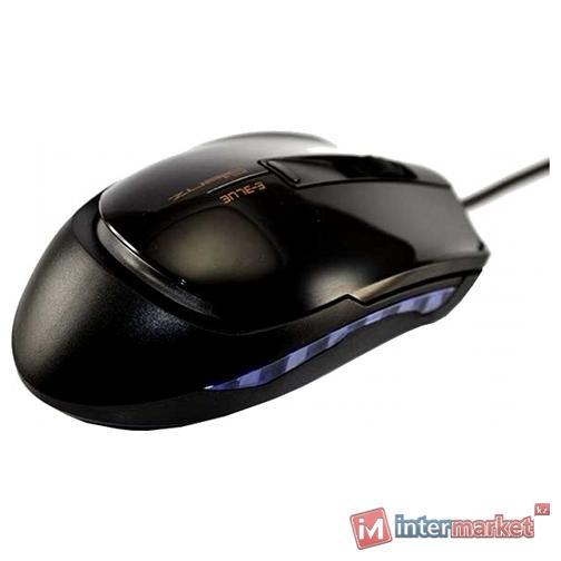Мышь E-Blue, Silenz EMS145BK