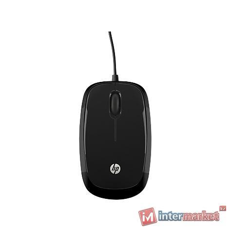 Мышь HP X1200 H6E99AA, Black