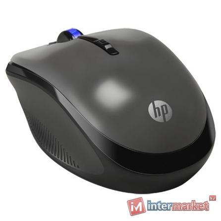Мышь HP x3300, Black-Gray, USB