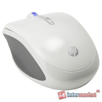 Мышь HP H4N94AA X3300 Wireless White USB