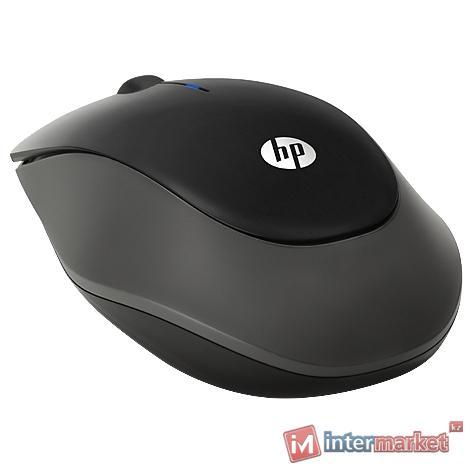 Мышь HP X3900 Black USB