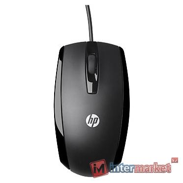Мышь HP X500 E5E76AA Black USB