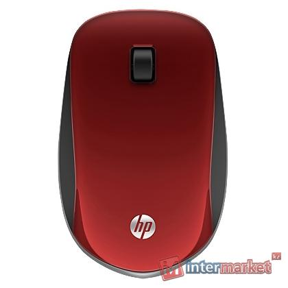 Мышь HP Z4000 mouse E8H24AA Red USB