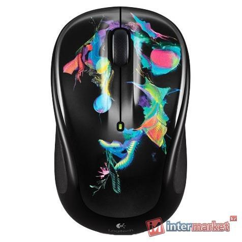 Мышь Logitech M325, Free Spirited, USB
