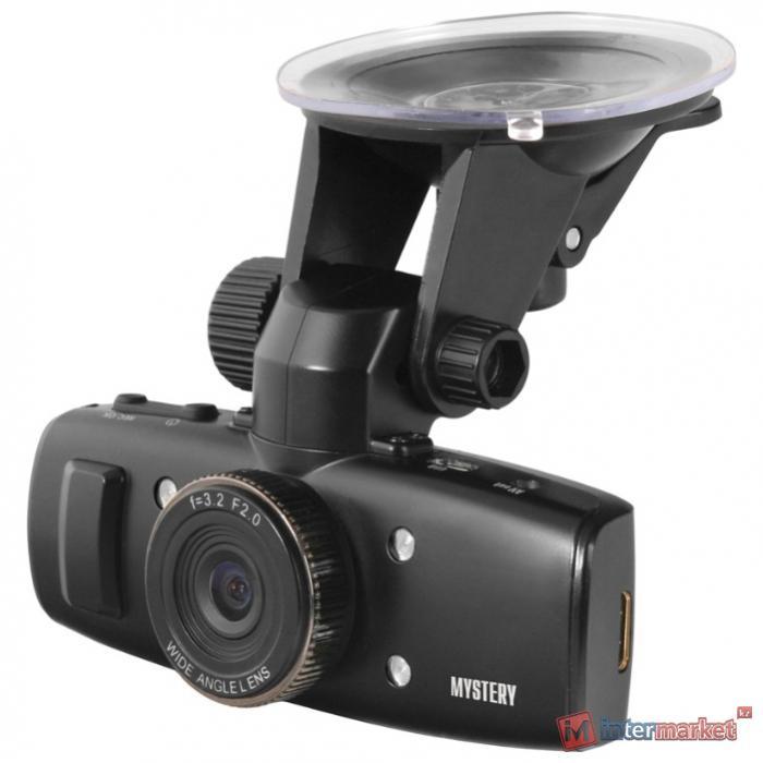 Видеорегистратор Mystery MDR-940HDG