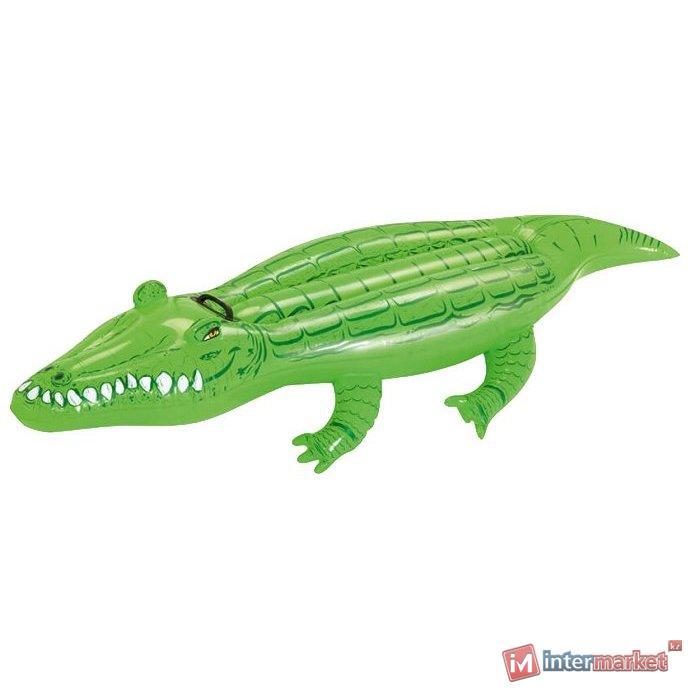 Игрушка-наездник Bestway Крокодил 41010 BW