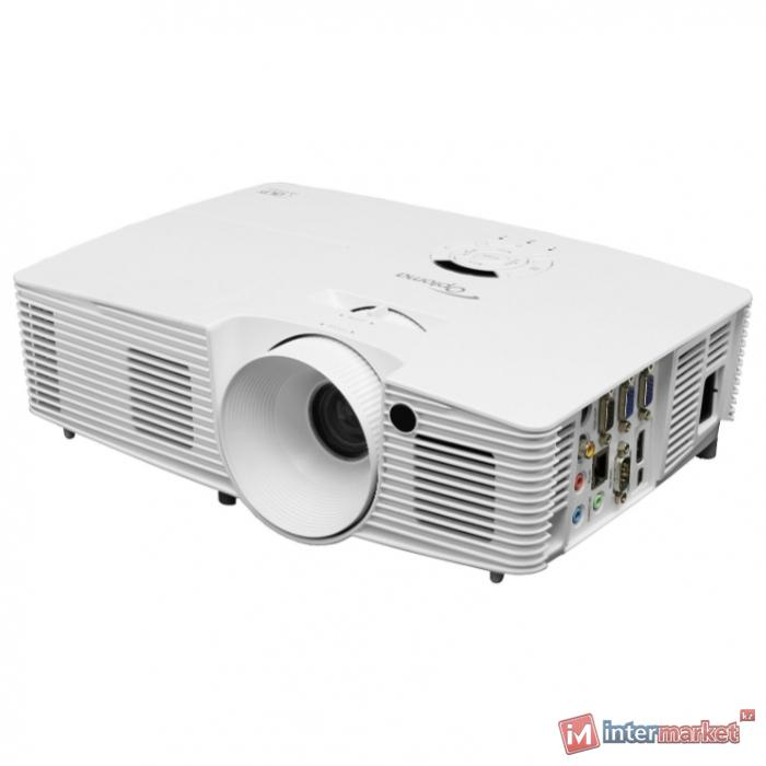 Проектор Optoma W351
