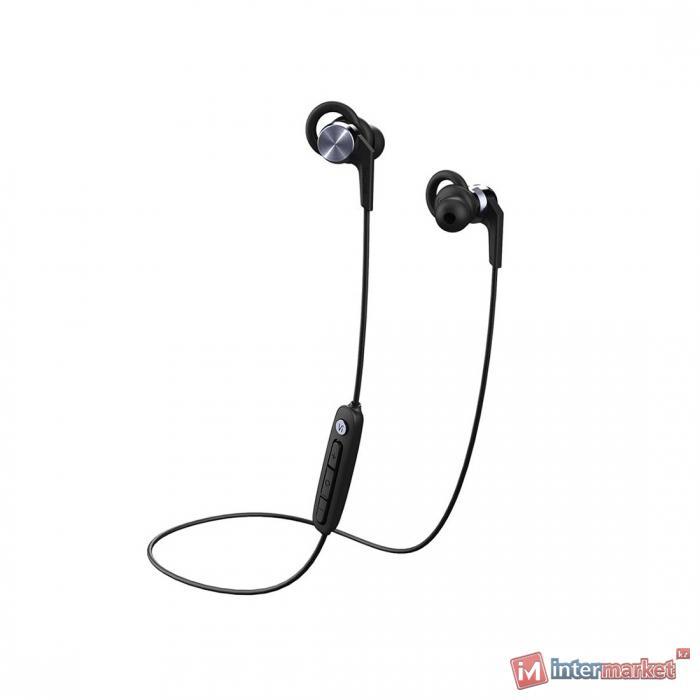 Наушники, 1MORE, iBFree Sport Bluetooth In-Ear Headphones E1018 Plus, Серый