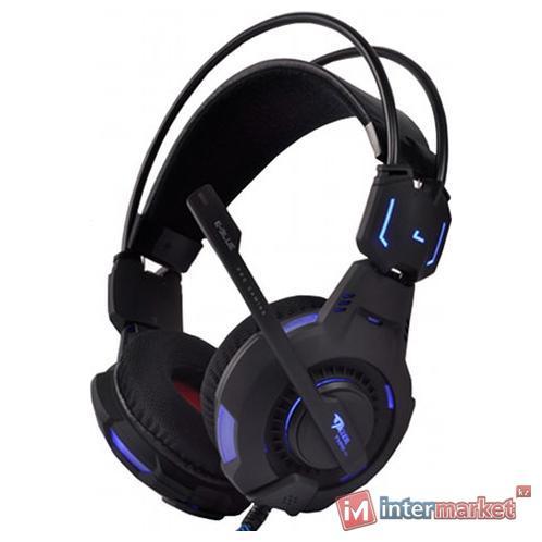 Наушники e-blue Mazer Type-X, Black