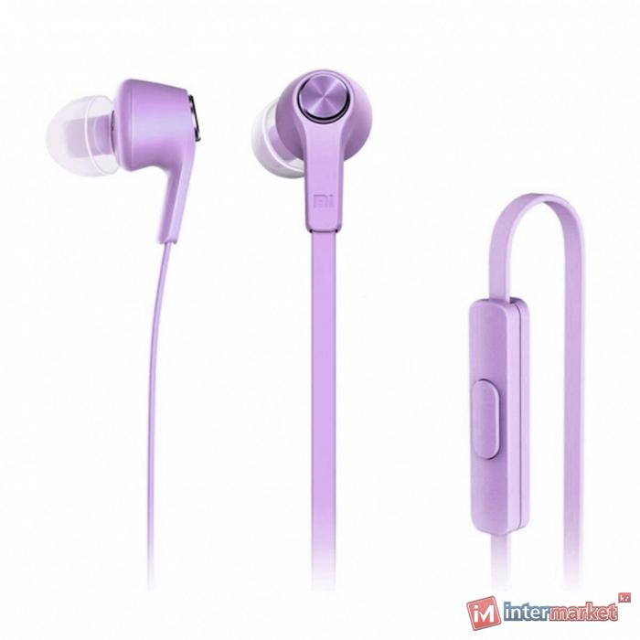 Наушники Xiaomi Huosai 2 ZBW4311GL Фиолетовый