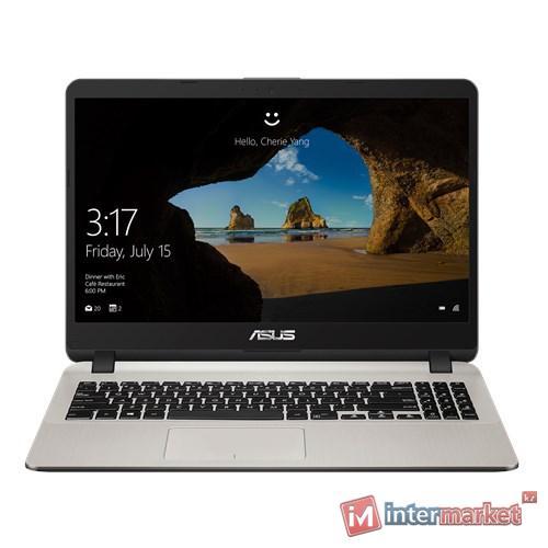 Ноутбук ASUS Laptop X507UA, Core i3-6006U-2.0/1TB/4GB/15.6