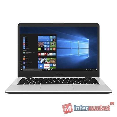 Ноутбук ASUS VivoBook 14 X405UA, Core i5-7200U-2.5/256GB SSD/4GB/14