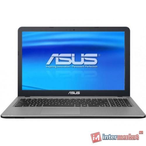 Ноутбук ASUS VivoBook Max X541NA, (Celeron N3350-1.1/128GB SSD/4GB/15.6