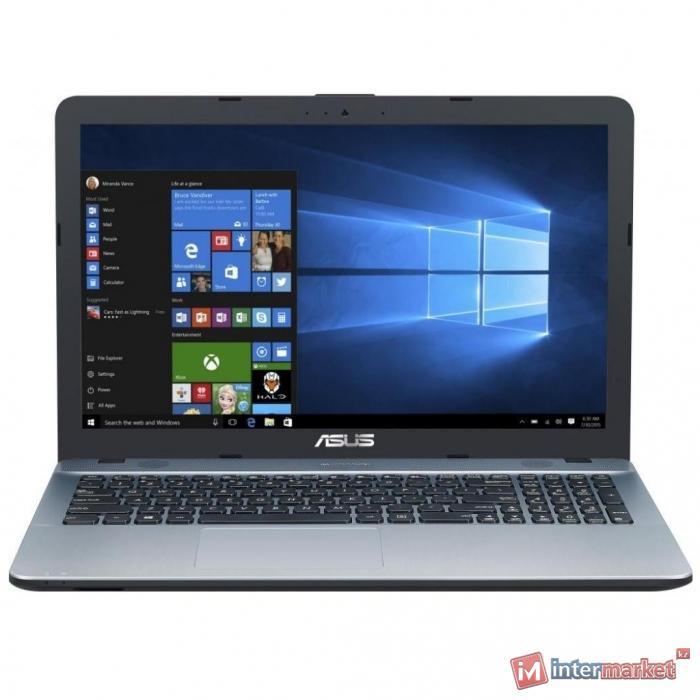 Ноутбук ASUS VivoBook Max X541UA, Core i3-6006U-2.0/1TB/4GB/15.6