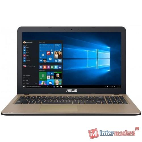 Ноутбук ASUS VivoBook Max X541UA, Core i7-7500U-2.7/1TB/4GB/DVD-RW/15.6