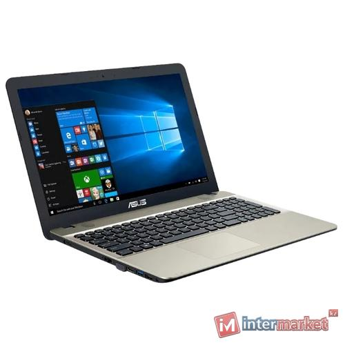 Ноутбук ASUS VivoBook Max X541UV (Intel Core i5 7200U 2500 MHz/15.6