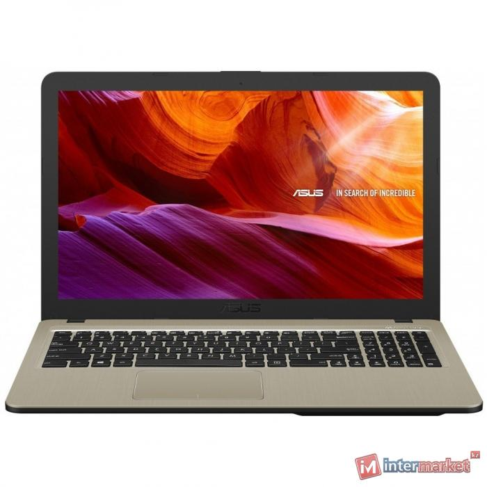 Ноутбук ASUS VivoBook X540UV (Core i5-7200U-2.5/500GB/8GB/GT920MX-2GB/15.6