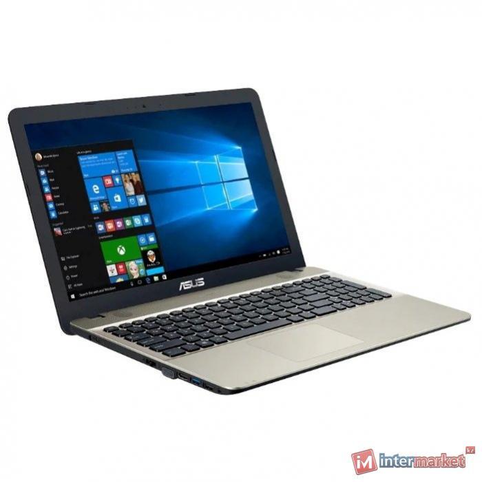 Ноутбук ASUS X541UV (Intel Core i5 7200U 2500 MHz/15.6