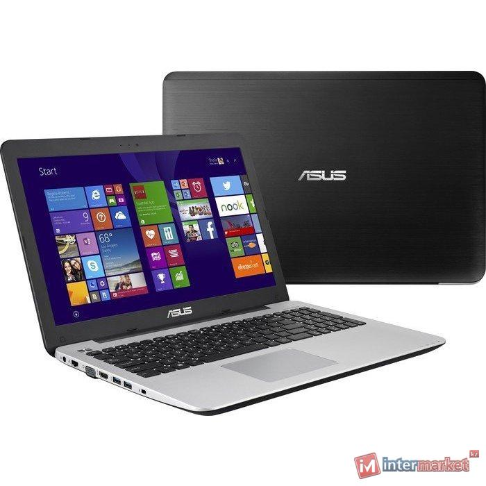 Ультрабук ASUS X555LA (90NB0652-M01960)