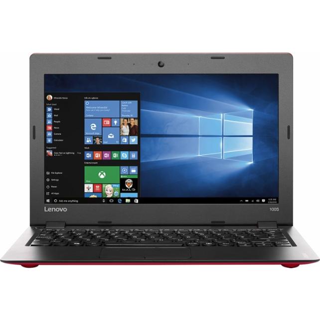 Ноутбук Lenovo IdeaPad IP110S, Celeron N3060-1.6/32GB EMMC/2GB//11.6