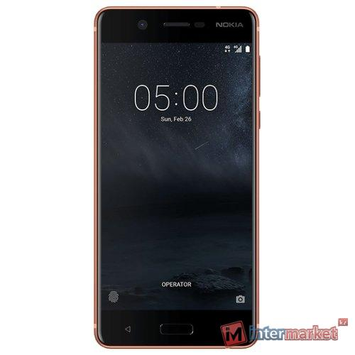 Смартфон NOKIA 5 DS TA-1053 EAC UA COPPER