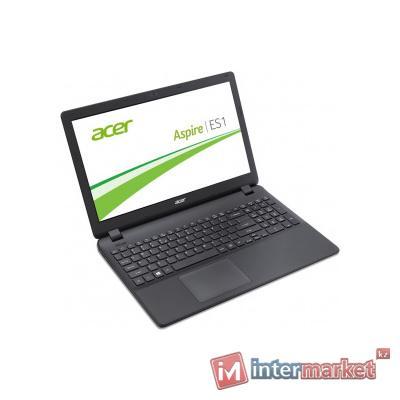 Ноутбук Acer 15,6 ''/ES1-533 /Intel Pentium N4200 1,1 GHz/4 Gb /500 Gb 5.4k /DVD+/-RW /Graphics HD505 256 Mb /Linux