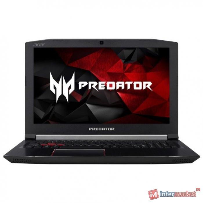 Ноутбук Acer Predator (G3-572) (Intel Core i7 7700HQ 2800 MHz/15.6