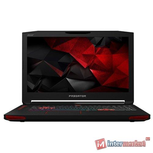 Ноутбук Acer Predator G9-791 (Intel Core i7 6700HQ 2600 MHz/17.3