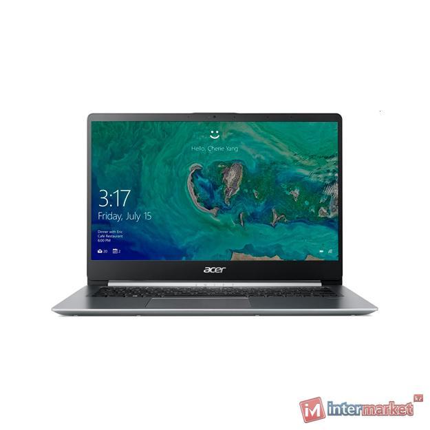 Ноутбук Acer Swift 1 (SF114-32) 14'FHD/Pentium N5000/UMA/4Gb/128GB SSD/Windows 10 (NX.GXUER.001)
