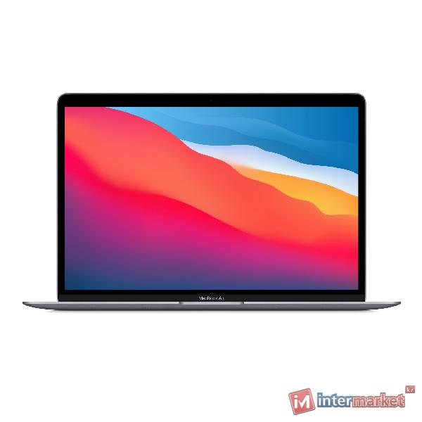 Ноутбук Apple MacBook Air 13,3 Apple M1/8Gb/SSD 256Gb/Space Grey (MGN63RU)