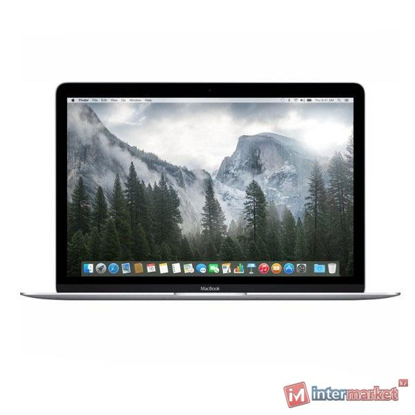 Ноутбук Apple MacBook с дисплеем Retina (MJY42RS)