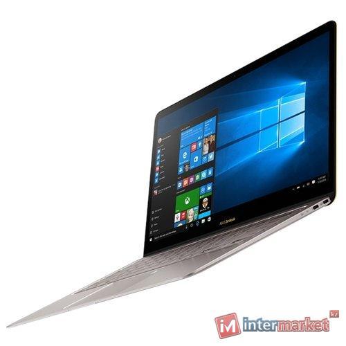 ASUS ZenBook 3 Deluxe UX490UA (Intel Core i7 7500U 2700 MHz/14
