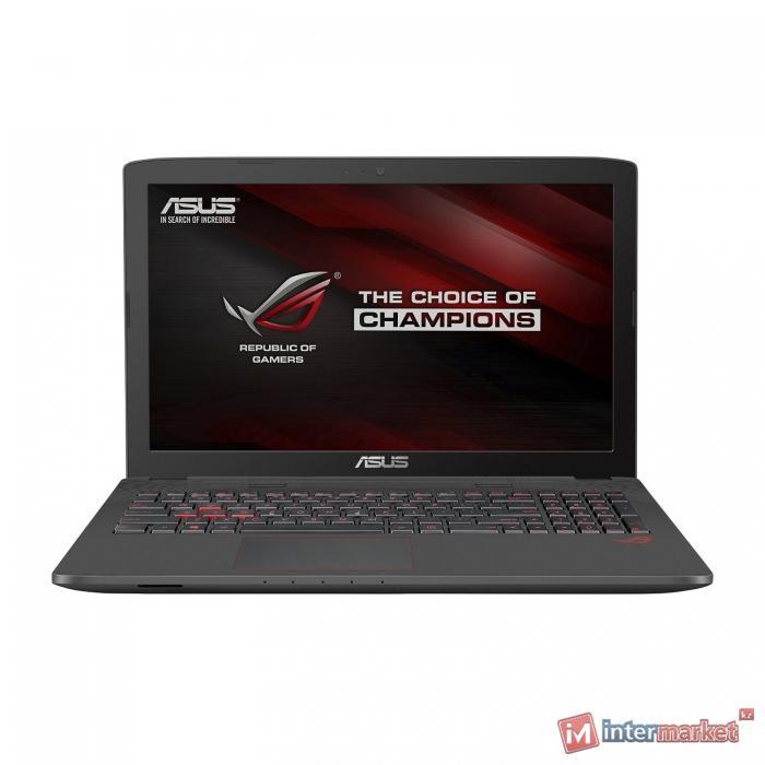 Ноутбук ASUS GL752VW (90NB0A42-M03090)