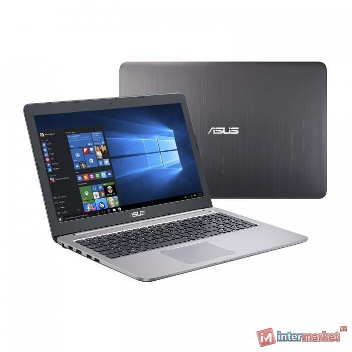 Ноутбук ASUS K501UX (90NB0A62-M04340)