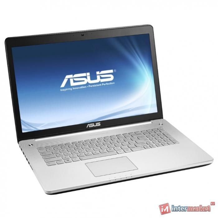 Ноутбук ASUS N750JK (90NB04N1-M00150)