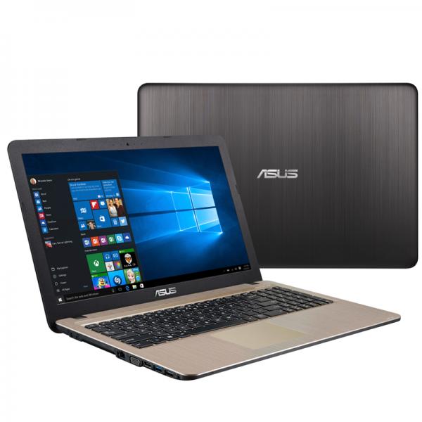 Ноутбук ASUS X540LJ, (Core i3 5005U-2.0GHz/15.6