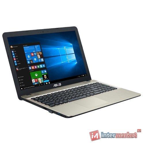Ноутбук ASUS X541SA (Intel Celeron N3060 1600 MHz/15.6
