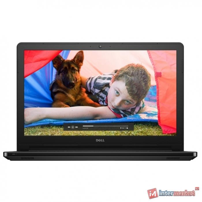 Ноутбук Dell INSPIRON 5558 (Core i7 5500U 2400 MHz/15.6