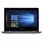 Ноутбук Dell Inspiron 5378 (2-in-1) (Core i3/7100U/2,4 GHz/4 Gb/1000 Gb/No ODD/Graphics/HD620/256 Mb/Touch 13,3 ''/1920x1080/Win10/Home/64/Серый)