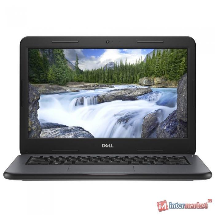Ноутбук Dell Latitude 3300 (Core i5/8250U/1,6 GHz/8 Gb/256 Gb/Без оптического привода/Graphics/UHD 620/256 Mb/13,3 ''/1366x768/Windows 10/Pro/64/черный)