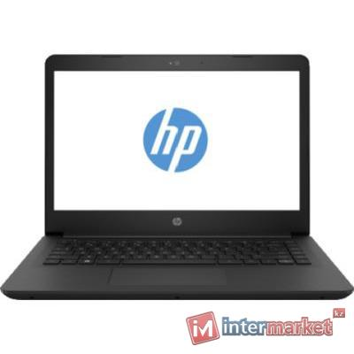 Ноутбук HP 14-bp005ur (Core i7 7500U-2.7GHz/14