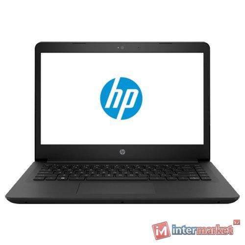 Ноутбук HP 14-bp016ur (Intel Celeron N3060 1600 MHz/14