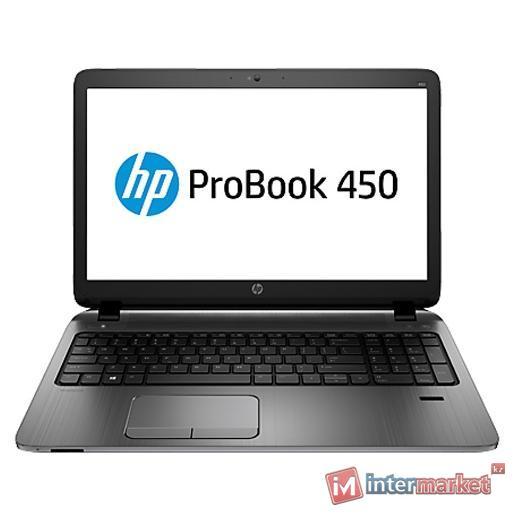 Ноутбук HP ProBook 450 G2 (Core i3 5010U/ 15.6