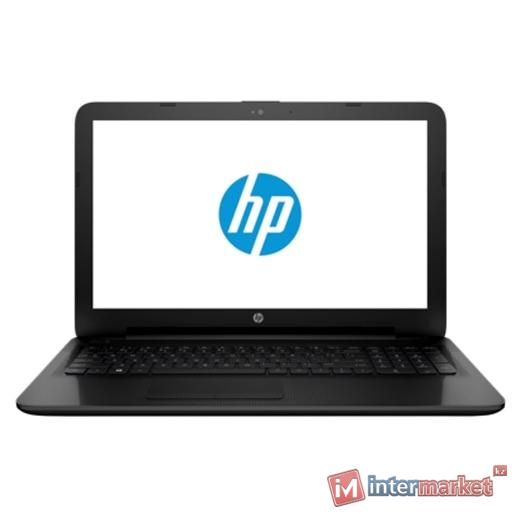 Ноутбук HP 15-af019ur (A6 6310 1800 MHz/15.6